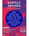 BASTILLE SOUNDS FESTIVAL