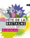FETE DE LA BRETAGNE / GOUEL BREIZH