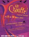 CA CHAUFFE - THEATRAL FESTIVAL