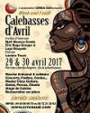LES CALEBASSES D'AVRIL