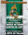 FESTIVAL DE LA CHABRIOLE
