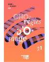 LES CHOREGIES D'ORANGE