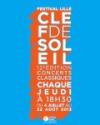 LILLE CLEF DE SOLEIL