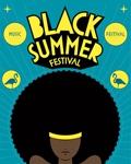 Black Summer Festival 2014 @ Cabaret Sauvage - Teaser