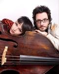 PETRA MAGONI & FERRUCCIO SPINETTI (MUSICA NUDA)