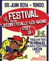 FESTIVAL ECRETTEVILLE LES BAONS