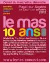 FESTIVAL LE MAS (LE MAS DES ESCARAVATIERS)
