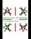 FESTIVAL D'AIX EN PROVENCE