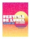 FESTIVAL DE LUNEL