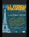 THE FRENCH ESCAPADE FESTIVAL