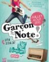 GARCON, LA NOTE !