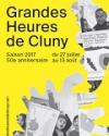 LES GRANDES HEURES DE CLUNY