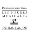 LES HEURES MUSICALES DU HAUT ANJOU