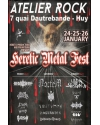 HERETIC METAL FEST