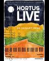HORTUS LIVE
