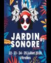 JARDIN SONORE