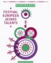 FESTIVAL EUROPEEN JEUNES TALENTS