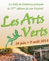 LES ARTS VERTS / NUITS DE GEMENOS