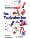 LES TURBULENTES