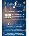 FESTIVAL INTERNATIONAL DE MUSIQUE SACREE DE LOURDES