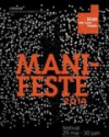 MANIFESTE - FESTIVAL DE L'IRCAM