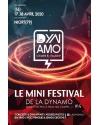 LE MINI FESTIVAL DE LA DYNAMO