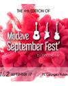 MODAVE SEPTEMBER FEST