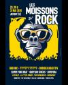 MOISSONS ROCK