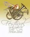 FESTIVAL DES MONTS DE LA MADELEINE