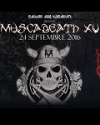 MUSCADEATH