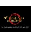 LES MUSICALES DU TROPHEE