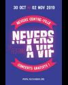 NEVERS A VIF