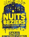LES NUITS DE BEZIERS