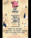 POP CORNES FESTIVAL