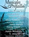 LES MUSICALES DE PREFAILLES