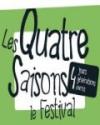 FESTIVAL DES QUATRE SAISONS