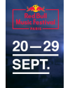 RED BULL MUSIC FESTIVAL PARIS
