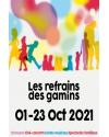LES REFRAINS DES GAMINS - FESTI'VAL DE MARNE
