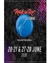 ROCK IN RIO (LISBONNE)