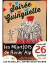 M(ART)DIS DE RIVIER ALP