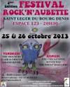 ROCK N AUBETTE