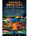 SAINT MALO ROCK CITY