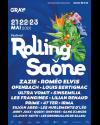 ROLLING SAONE