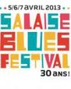 SALAISE BLUES FESTIVAL