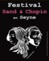 SAND & CHOPIN EN SEYNE