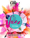 SO JAZZ FESTIVAL A LA COLLE SUR LOUP