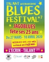 TALANT INTERNATIONAL BLUES FESTIVAL