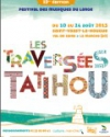 LES TRAVERSEES TATIHOU