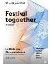 FESTIVAL TO GAETHER