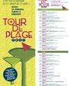 TOUR DE PLAGE
